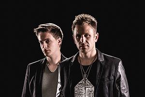 Tritonal (band) - Image: 2013.03.25 Tritonal 179 Edit Edit