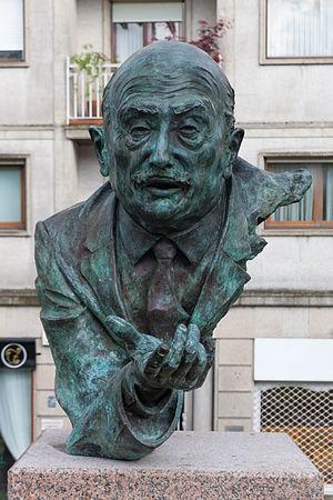 Carballo Calero, Ricardo (1910-1990)