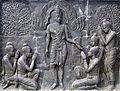 201312131035a HL ps Sukothai, King Ramkhamhaeng Monument.jpg