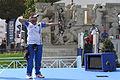 2013 FITA Archery World Cup - Mixed Team compound - Final - 08.jpg