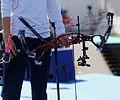 2013 FITA Archery World Cup - Women's individual compound - Semifinals - 26.jpg