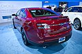 2013 Ford Taurus SHO (6879402185).jpg