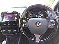 2013 Renault Clio IV Dynamique instrument cluster 1.jpg
