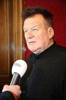 Wilfried (singer) Austrian singer