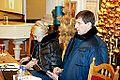 2014-02-10. Бандеровские чтения в КГГА 20.jpg