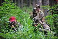 2014.6.16. 해병대 제2사단 한미해병대 보병부대와 기계화부대 임무수행훈련 - 16th. June. 2014. ROK-US Marine Exercise Program(Infantry & Mechanized Unit) (14426524556).jpg