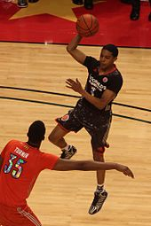 2eded71df2a Ulis at the 2014 McDonald s All-American Boys Game