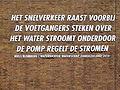 20140612 Gemaal Wortman met werk Niels Blomberg Lelystad.jpg