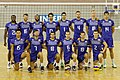 20140826 - press conference - FIVB Volleyball Men's World Championship - France men's national volleyball team 01.jpg