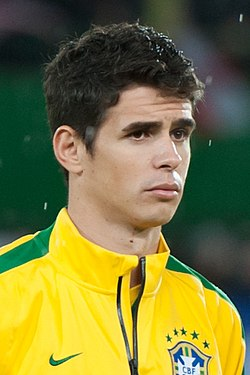 Image illustrative de l'article Oscar (football)