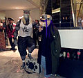 2014 Dragon Con Cosplay - Bebop and Rocksteady as Jay and Silent Bob 2 (14937150258).jpg