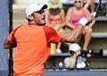 2014 US Open (Tennis) - Tournament - Andreas Haider-Maurer (15098046141).jpg