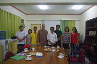2014 Waray Wikipedia Edit-a-thon 07.JPG