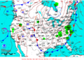 2015-10-01 Surface Weather Map NOAA.png