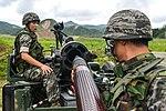 2015.9.11. 해병대 1사단-공용화기사격 11th Sep. 2015. ROK 1st Marine Division - a crew served weapon shooting (21607382261).jpg