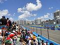 2015 Punta del Este ePrix - Grandstand crowd.JPG