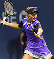 2015 US Open Tennis - Qualies - Kateryna Bondarenko (UKR) (6) def. Ipek Soylu (TUR) (21316219992).jpg