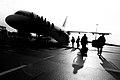 20160125 BerlinSchoenefeld Boarding VP BIU DSC07228 BW PtrQs.jpg