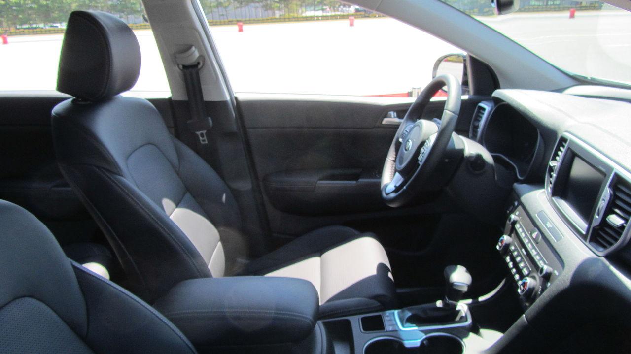 Kia Motors Used Cars