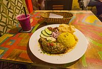 2016 Malakka, Nasi lemak.jpg