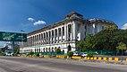 2016 Rangun, Byłe Biuro Regionalne Rangunu (02).jpg