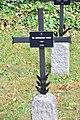 2017-07-14 GuentherZ (088) Enns Friedhof Enns-Lorch Soldatenfriedhof deutsch.jpg