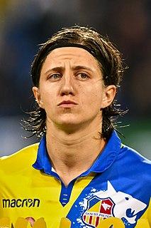 Mateja Zver Slovenian footballer