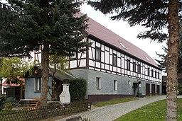 Rosenstraße in Freital
