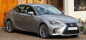 2019 Lexus IS 2019 Lexus IS 300h CVT 2.5.jpg