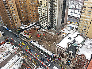 220 Central Park South - Image: 220cpsdec 13