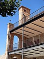 243 Casa del Canal (Mollerussa), façana sud.JPG
