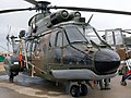 273 Eurocopter AS532M1 Cougar Republic of Singapore Air Force (8545205503).jpg