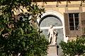 2760 - Firenze - Palazzo Medici Riccardi - Giardino - Foto Giovanni Dall'Orto, 27-Oct-2007.jpg