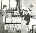 27 Jun 51 Hospital Library Ward Service.jpg