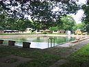 Städtisches Sommerbad