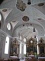 2886 - Hall in Tirol - Kloster der Tertiarschwestern.JPG
