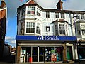 2 Church Street Sheringham 31 August 2014.JPG