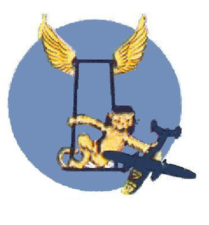 2d Airborne Command and Control Squadron - Image: 2 Ferrying Sq emblem