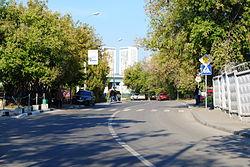 Справка о беременности 2-я Черногрязская улица Справка 302Н Бабушкинский район