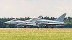31+07 30+87 German Air Force Eurofighter Typhoon EF2000 ILA Berlin 2016 03.jpg