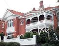 36 Lyttleton Street East Launceston Tasmania.JPG