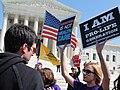 37a.HealthCareReformProtests.SupremeCourt.WDC.27March2012 (6876855694).jpg