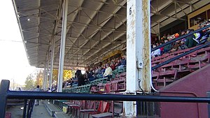 Orange County Fair Speedway - Image: 3 OCFS main