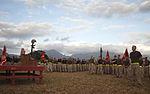 3rd Marine Regiment holds run, ceremony to honor 119 fallen heroes 130606-M-DP650-004.jpg
