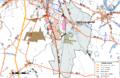 45-Saint-Cyr-en-Val-Routes.png