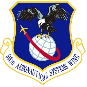516th Aeronautical Systems Wing - Image: 516 Aeronautical Systems Wing emblem