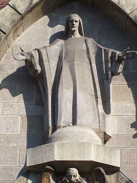 File:616331 Kraków Kopernika 26 kość Jezuitów 8.JPG