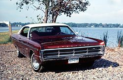 Plymouth Sport Fury (1971)