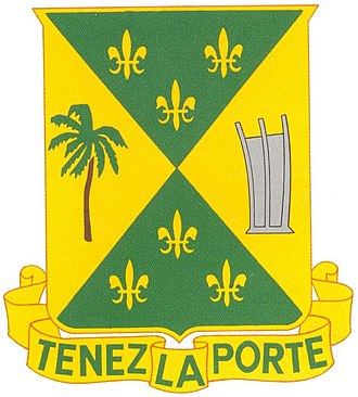 89th Military Police Brigade (United States) - Image: 759MPBn DUI
