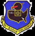 786th Radar Squadron - Emblem.png
